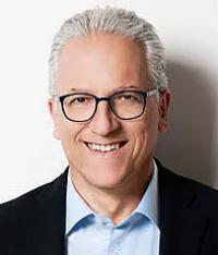 Dr. Bernhard Cevey
