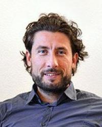 Dimitri Gallati