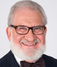 Prof. Dr. Peter Warschawski