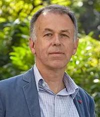 Rolf Murbach